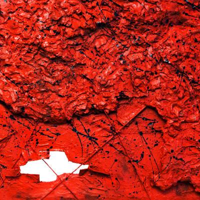 La Gabbia è una scultura di arte contemporanea realizzata dal pittore e scultore Cesare Catania