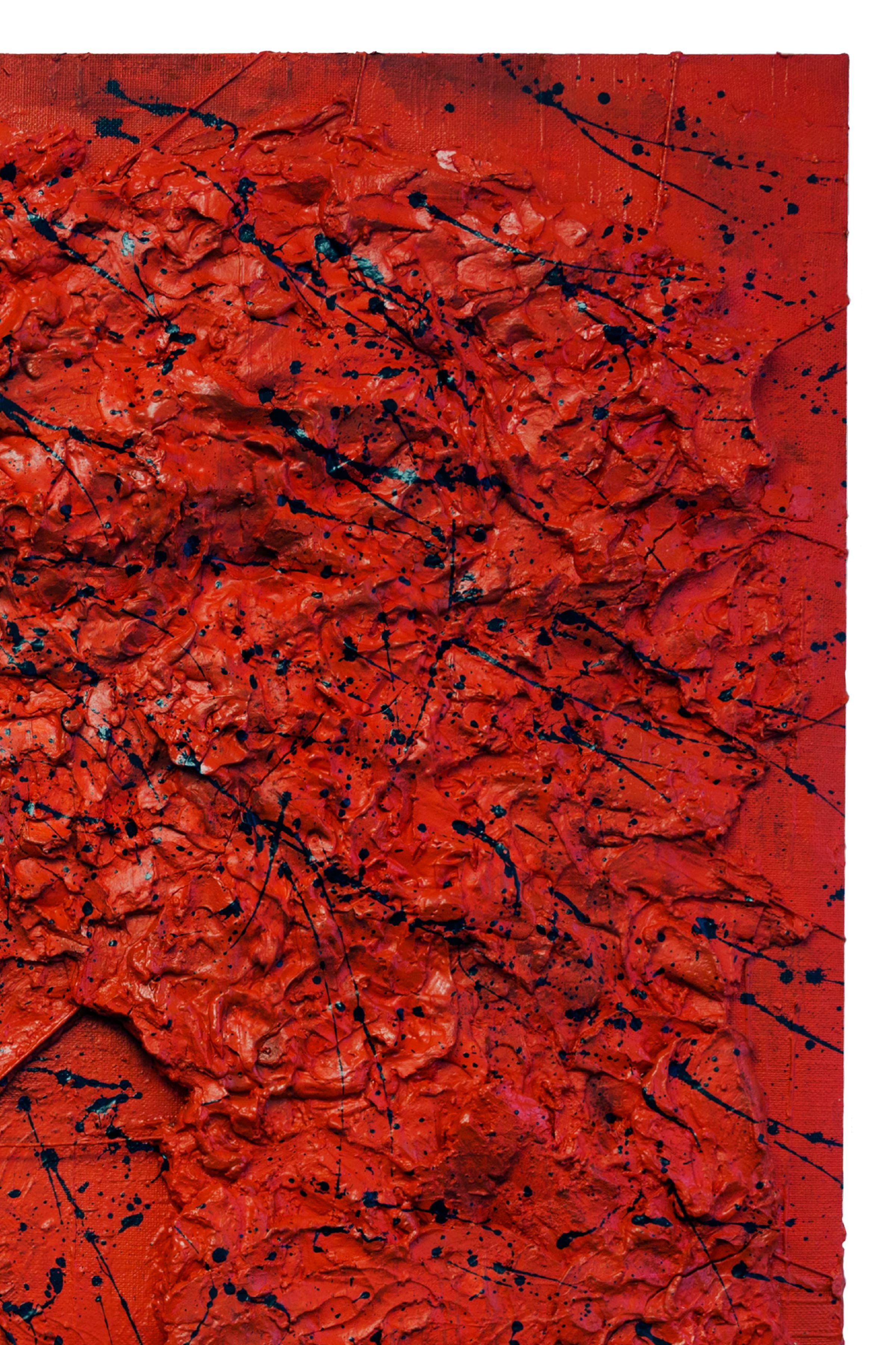 La Gabbia è un'opera tridimensionale dell'artista contemporaneo Cesare Catania