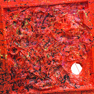 Reart è un'opera di arte contemporanea di Cesare Catania