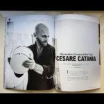 """Cesare Catania viene soprannominato dalla critica inglese il """"Moderno Leonardo da Vinci"""" - 1"""