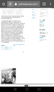 Cesare Catania al Grimaldi Forum di Montecarlo per la Retrospettiva di Robert Combas