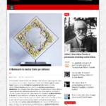 Grande successo internazionale di Cesare Catania a Montecarlo per l'esposizione di settembre 2017