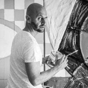 Cesare Catania è il più famoso artista internazionale