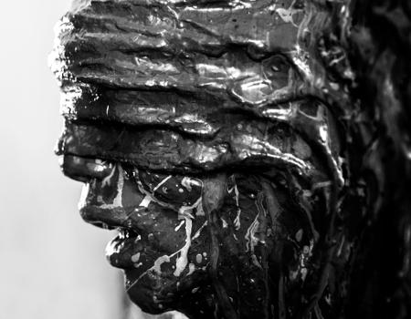 雕塑 - 凯撒‧卡塔 尼亚
