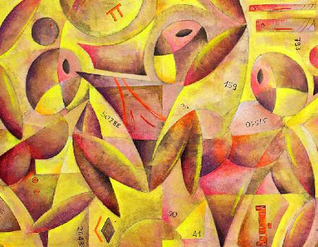 tapisseries par Cesare Catania
