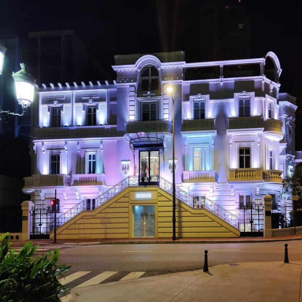 Barclays Bank Monaco