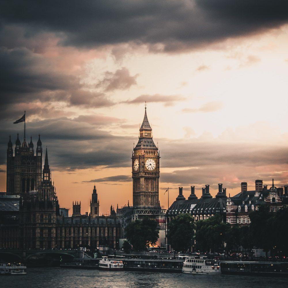 LONDON - def