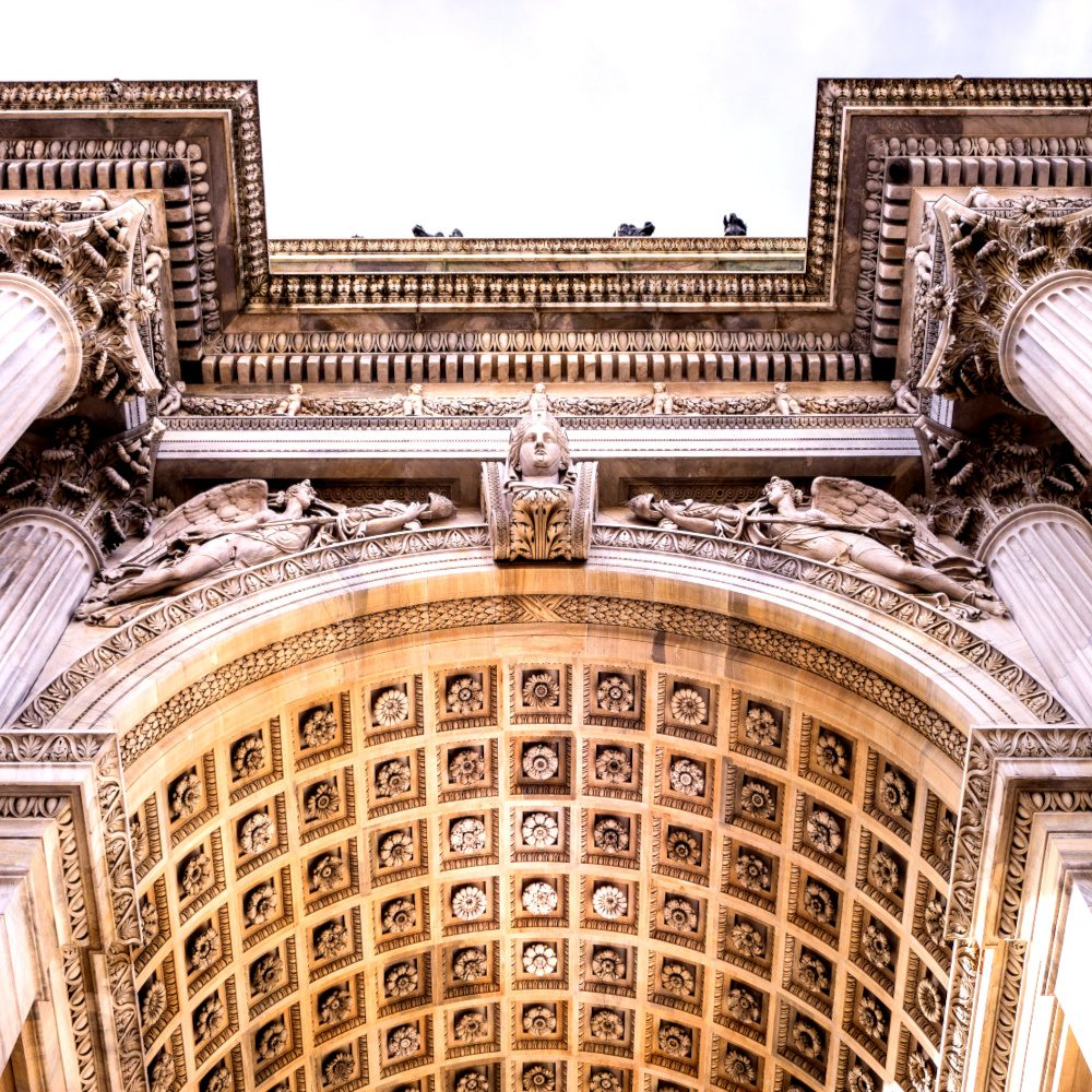 MILANO - Arco della Pace - def